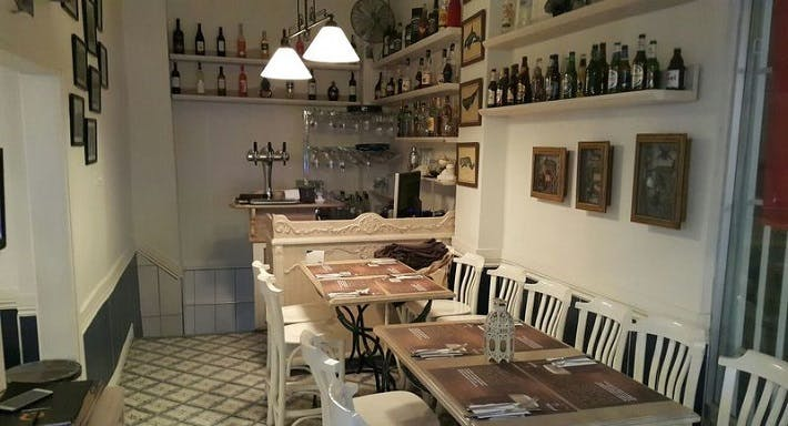 Beyaz Restaurant İstanbul image 1