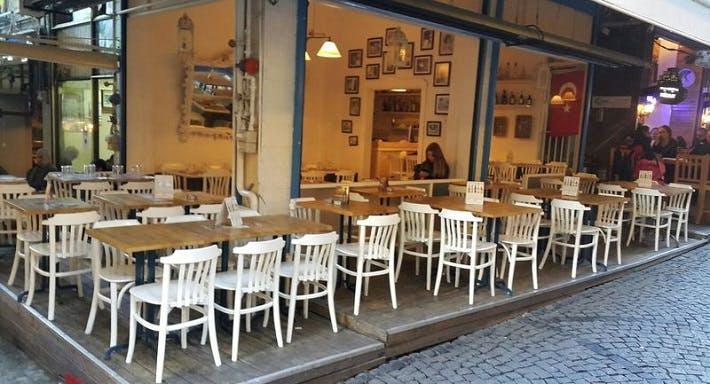 Beyaz Restaurant İstanbul image 2