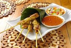 It's Time For Thai - Haymarket