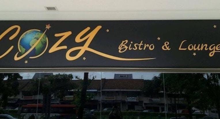 Cozy Bistro & Lounge Singapore image 2