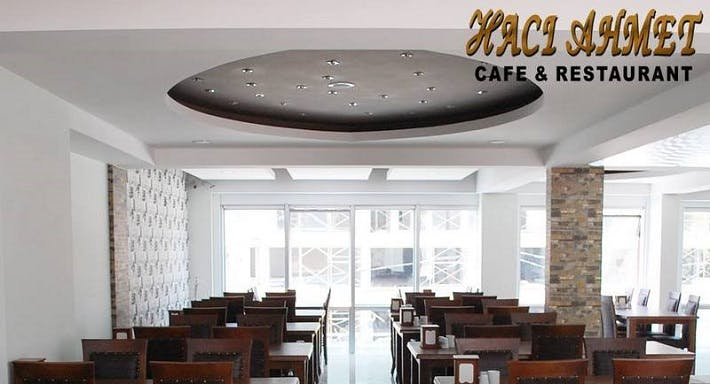Hacı Ahmet Cafe & Restaurant İstanbul image 1