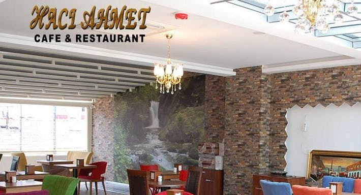 Hacı Ahmet Cafe & Restaurant İstanbul image 3