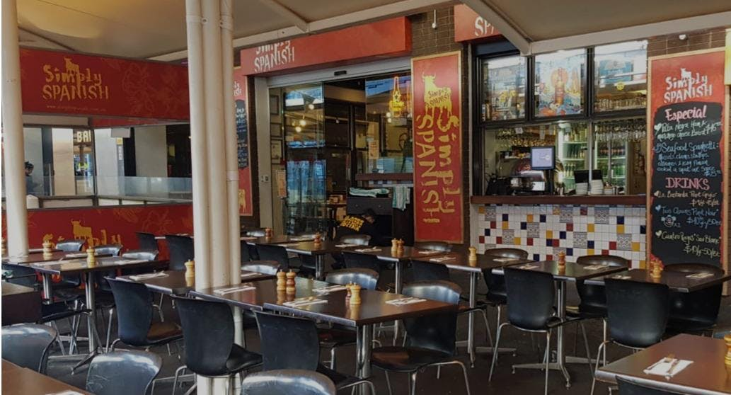 Simply Spanish - South Melbourne Melbourne image 2