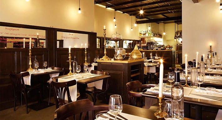 Mamouche Amsterdam image 2