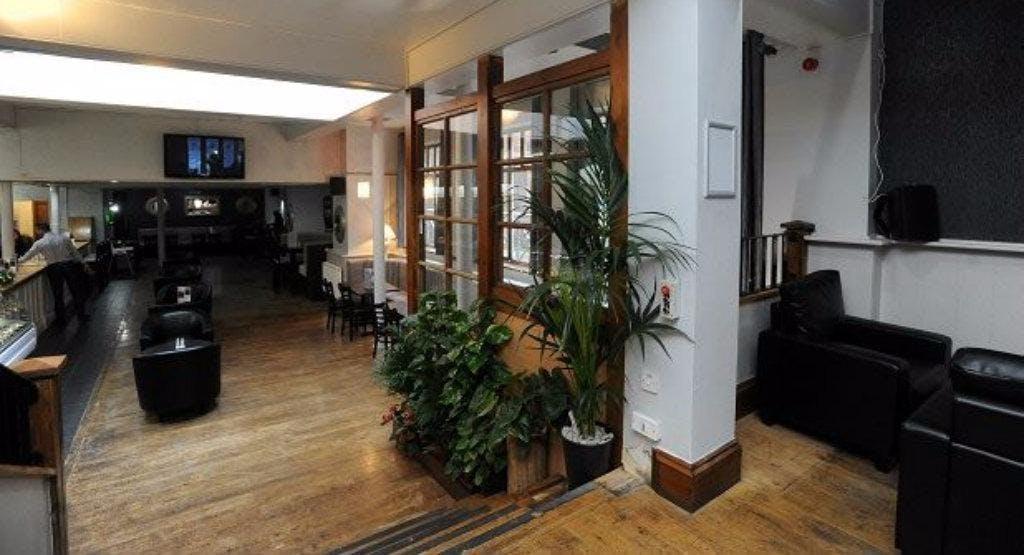 Sahara Lounge Restaurant & Grill Gloucester image 1
