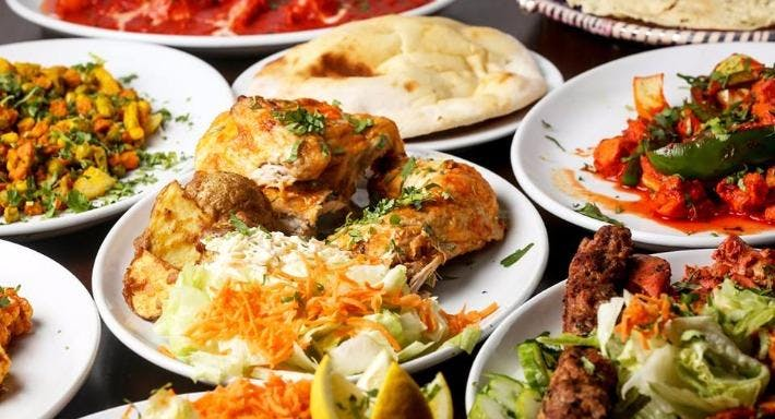 Sahara Lounge Restaurant & Grill