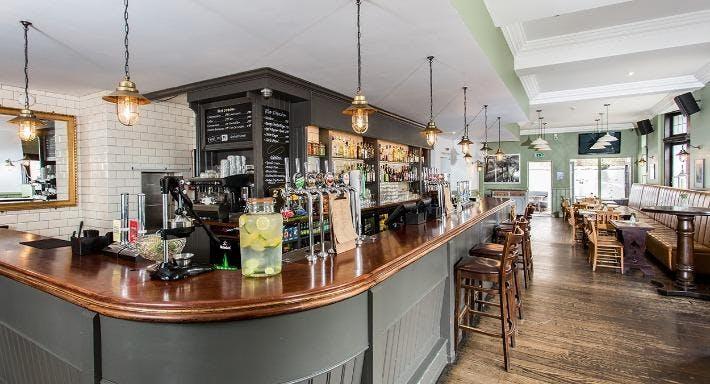 The Greenwich Tavern