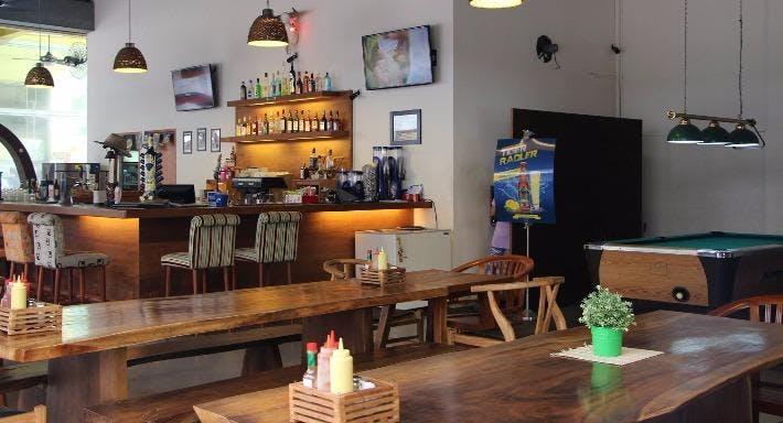 Southwest Tavern