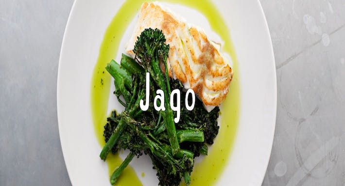 Jago London image 4