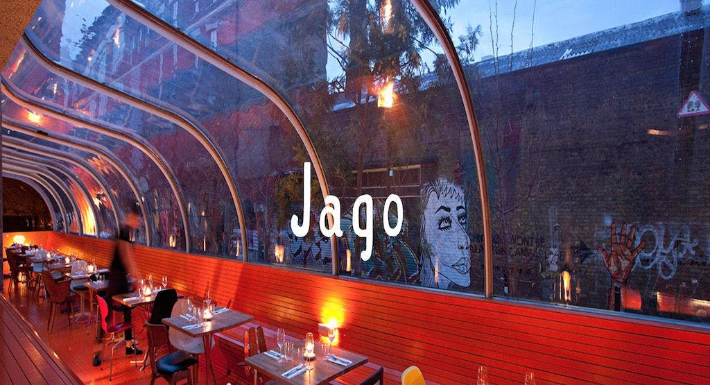 Jago London image 1