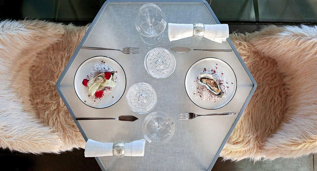 Arredamento invernale ristorante Mame Ostrichina - Fonte: Quandoo