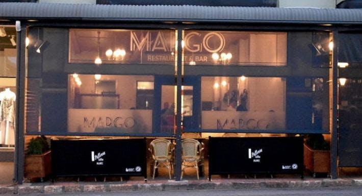 Margo Restaurant and Bar