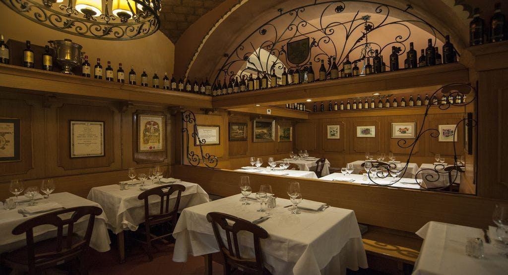Al Vero Girarrosto Toscano Roma image 1