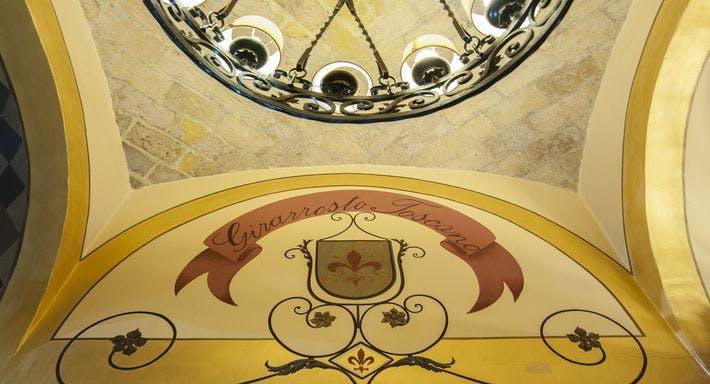 Al Vero Girarrosto Toscano Roma image 12