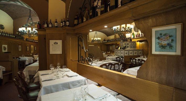 Al Vero Girarrosto Toscano Roma image 4