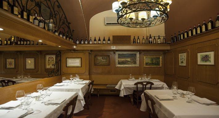 Al Vero Girarrosto Toscano Rome image 3