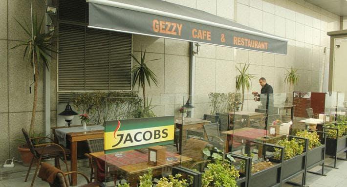 Gezzy Cafe & Restaurant