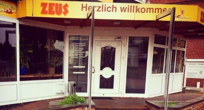Restaurant Zeus Kaltenkirchen image 1
