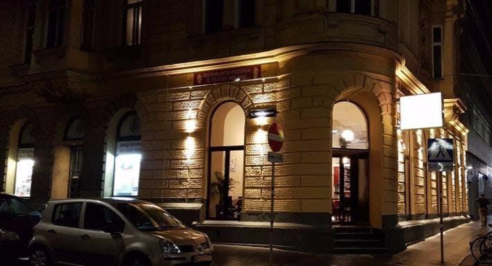 Ristorante Pizzeria Il Teatro Milano Wien image 1