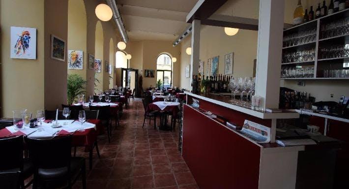 Ristorante Pizzeria Il Teatro Milano Wien image 3