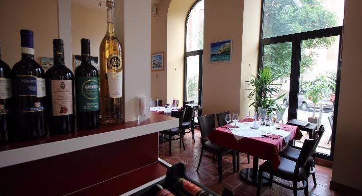 Ristorante Pizzeria Il Teatro Milano Wien image 6