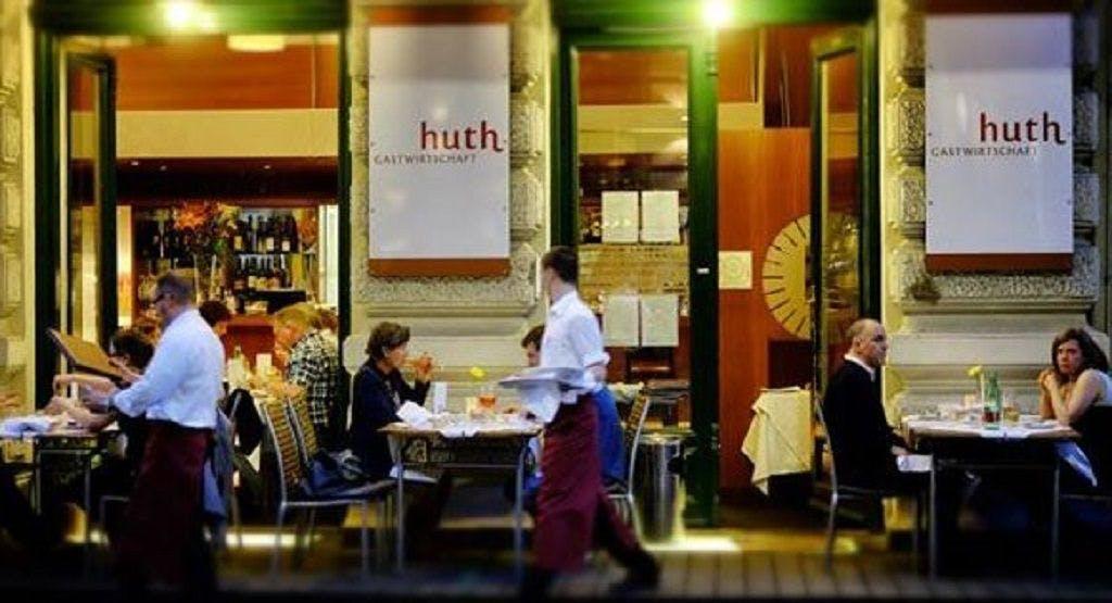 Gastwirtschaft Huth Wien image 1