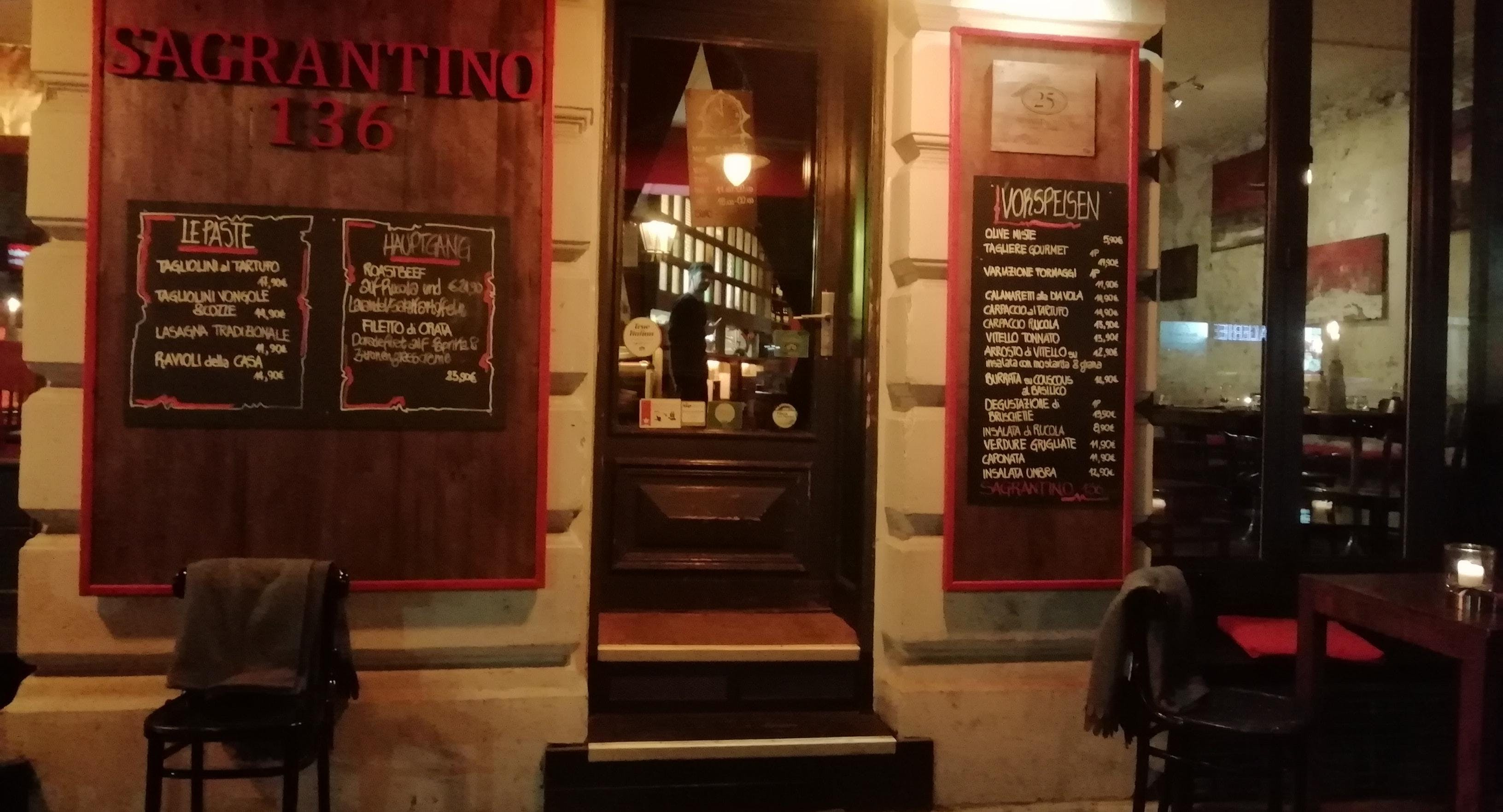 Sagrantino136 Berlin image 1