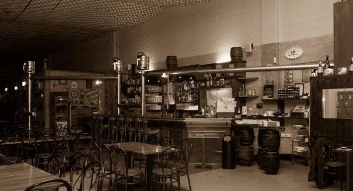 Twickenham Pub