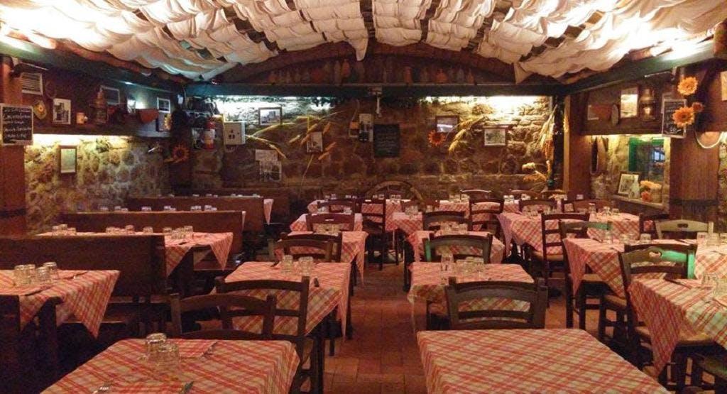 La mucca bischera Rome image 1