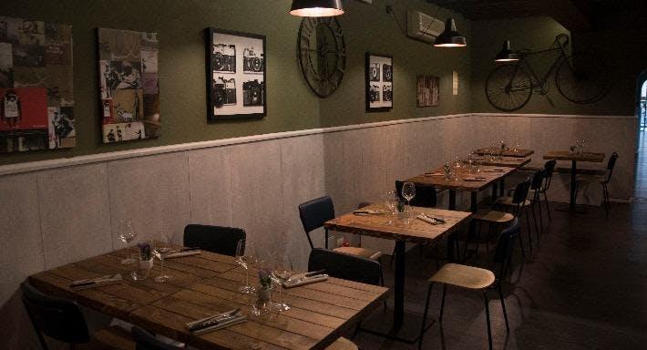 La Bohème Restaurant & Pizza