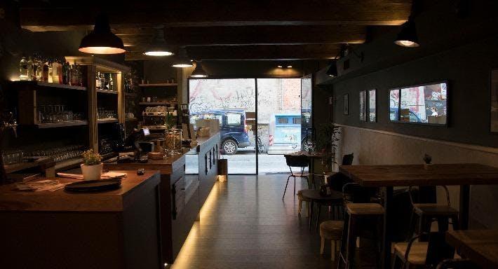 La Bohème Restaurant Firenze image 2