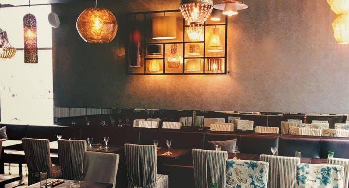Da Clà Restaurant
