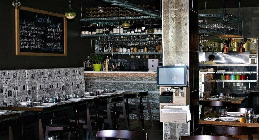 Imbue Food and Wine Melbourne image 1