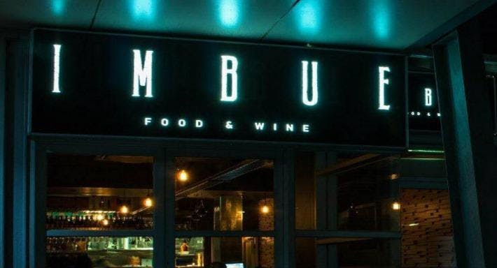 Imbue Food and Wine Melbourne image 3
