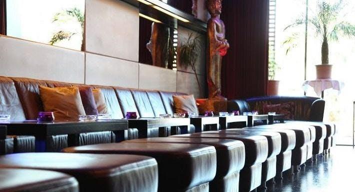 Buddha Style Bar