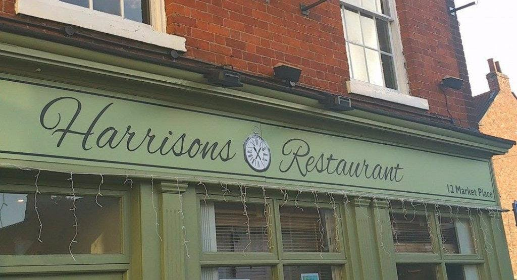 Harrisons Restaurant Scunthorpe image 1