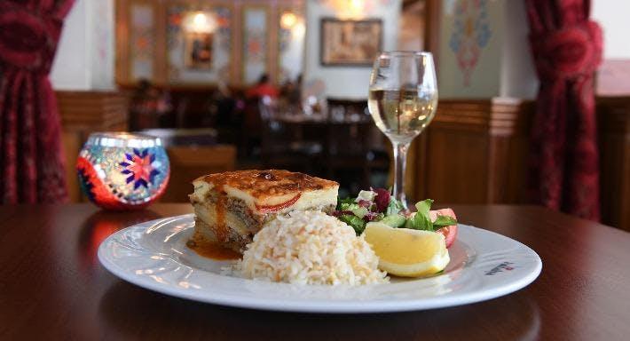 Antalya Restaurant London image 2