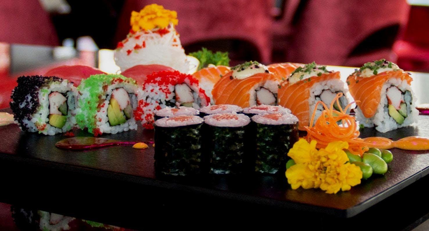 Silk Sushi & Asian Dining