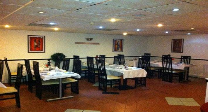 African Restaurant Calabash
