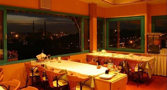 Sidonya Hotel Restaurant Istanbul image 2