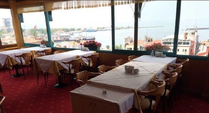 Sidonya Hotel Restaurant