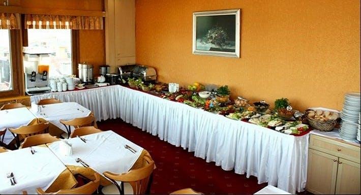 Sidonya Hotel Restaurant İstanbul image 3