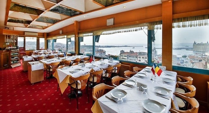 Sidonya Hotel Restaurant İstanbul image 2