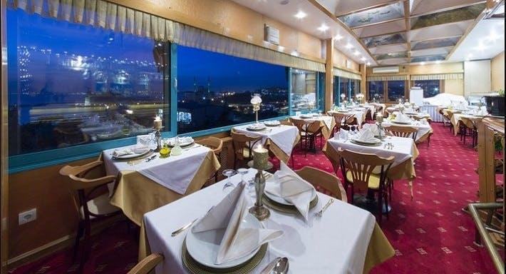 Sidonya Hotel Restaurant Istanbul image 1