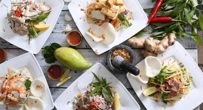 La Sen Restaurant