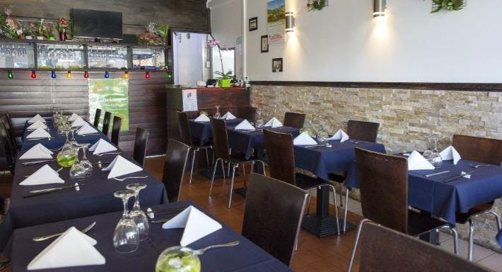 Cuu Long Restaurant