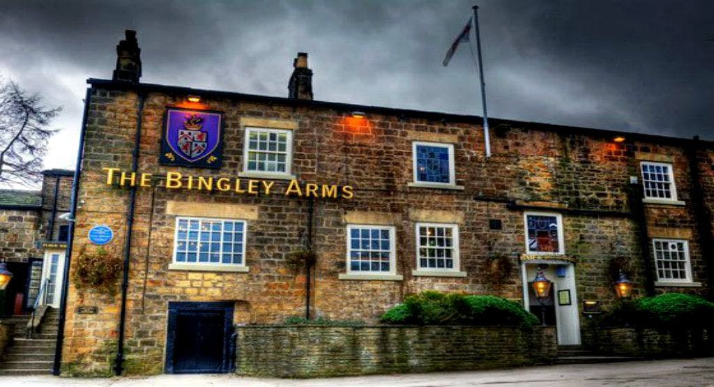 The Bingley Arms Leeds image 1