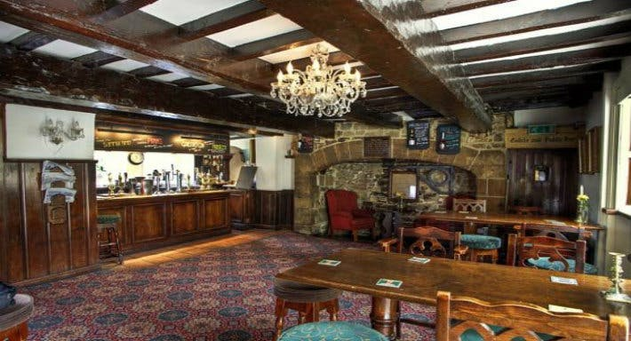 The Bingley Arms Leeds image 2