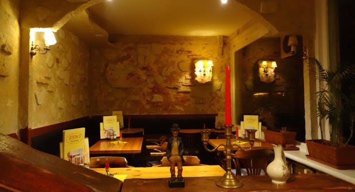 Restaurant Stein's