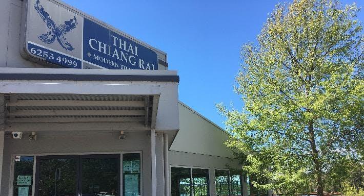 Thai Chiang Rai Belconnen